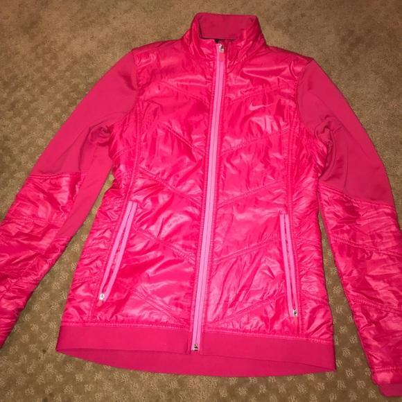 c92d67e26d8ac Nike Jackets & Coats | Euc Golf Rain Jacket | Poshmark
